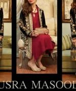 Yusra Masood Summer Collection 2015 For Women 004