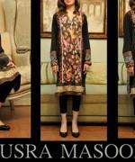 Yusra Masood Summer Collection 2015 For Women 005