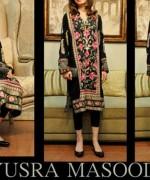 Yusra Masood Summer Collection 2015 For Women 007