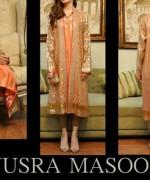 Yusra Masood Summer Collection 2015 For Women 008