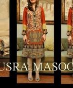 Yusra Masood Summer Collection 2015 For Women 011
