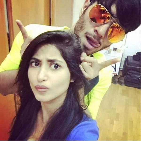 Sajal Ali And Feroze Khan Are Dating