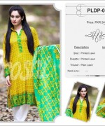 Aroshi Summer Collection 2015 For Women003