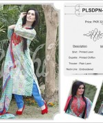 Aroshi Summer Collection 2015 For Women007