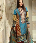 Ayesha Chottani Eid Collection 2015 By Shariq Textiles0016