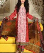 Ayesha Chottani Eid Collection 2015 By Shariq Textiles0017