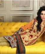 Ayesha Chottani Eid Collection 2015 By Shariq Textiles002