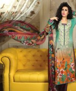 Ayesha Chottani Eid Collection 2015 By Shariq Textiles003
