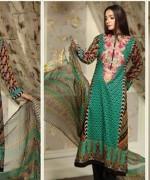 Ayesha Chottani Eid Collection 2015 By Shariq Textiles004