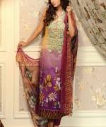 Ayesha Chottani Eid Collection 2015 By Shariq Textiles005