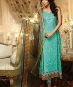 Ayesha Chottani Eid Collection 2015 By Shariq Textiles008