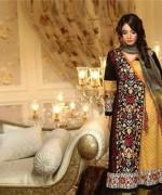 Ayesha Chottani Eid Collection 2015 By Shariq Textiles009