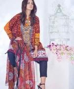 Ayesha Somaya Eid Collection 2015 By Flitz005