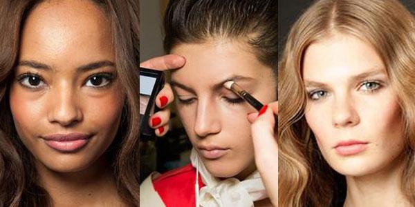 Best Summer Eye Makeup Tips