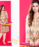 Cross Stitch Summer Collection 2015 For Women0014