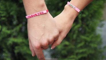 Designer Friendship Bracelets
