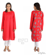 Ego Summer Collection 2015 For Girls 1