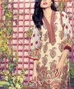 Ethnic by Outfitters Summer Collection 2015 For Girls 1
