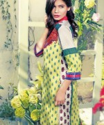 Ethnic by Outfitters Summer Collection 2015 For Girls 11