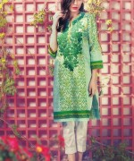 Ethnic by Outfitters Summer Collection 2015 For Girls 9