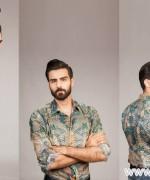 Fahad Hussayn Menswear Dresses 2015 For Midsummer 4