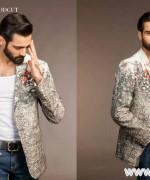 Fahad Hussayn Menswear Dresses 2015 For Midsummer 5