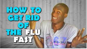 Get Rid of Flu