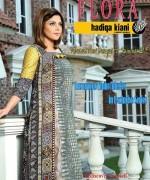 Hadiqa Kiani Fabric World Flora Summer Collection 2015 For Women001