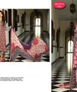 Hadiqa Kiani Fabric World Flora Summer Collection 2015 For Women0017