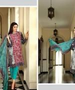 Hadiqa Kiani Fabric World Flora Summer Collection 2015 For Women0020