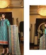 Hadiqa Kiani Fabric World Flora Summer Collection 2015 For Women0022