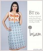 Insam Summer Dresses 2015 For Girls 3