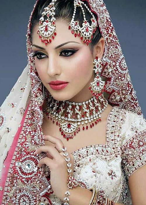 Jewelry in Pakistan