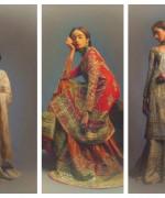 Kamiar Rokni Bridal Wear Collection 2015 For Women