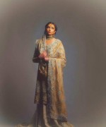 Kamiar Rokni Bridal Wear Collection 2015 For Women0012