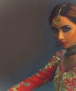 Kamiar Rokni Bridal Wear Collection 2015 For Women002