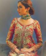 Kamiar Rokni Bridal Wear Collection 2015 For Women004
