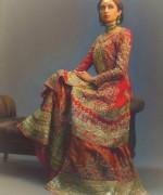 Kamiar Rokni Bridal Wear Collection 2015 For Women005