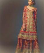 Kamiar Rokni Bridal Wear Collection 2015 For Women007