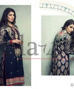 Lala Brocade Kurti Collection 2015 For Summer 4
