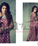 Lala Brocade Kurti Collection 2015 For Summer 6