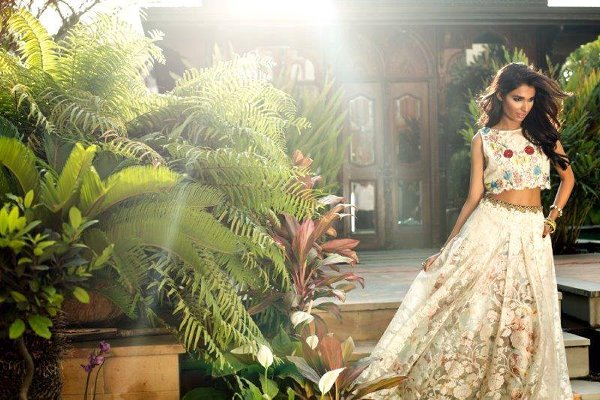 Layla Chatoor Prêt Wear Collection 2015 For Women007