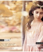 Leisure Club Party Dresses 2015 For Girls 8