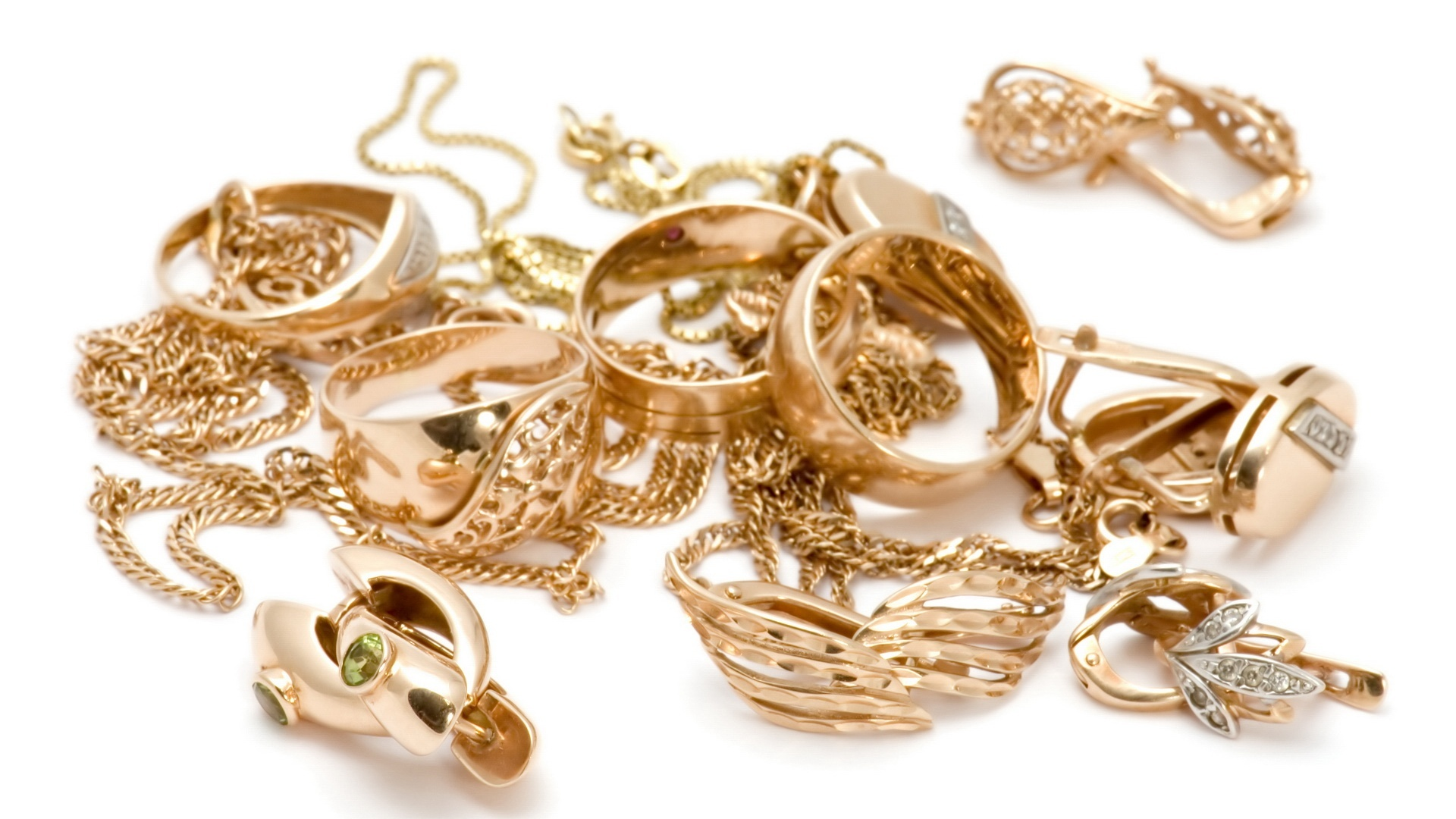 Life of Your Jewelry