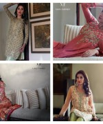 Nadia Farooqui Formal Wear Collection 2015 For Women