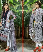 Needlez by Shalimar Lawn Dresses 2015 For Summer 1