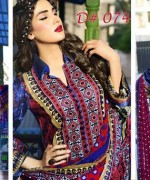 Needlez by Shalimar Lawn Dresses 2015 For Summer 2