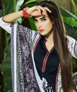 Needlez by Shalimar Lawn Dresses 2015 For Summer 5
