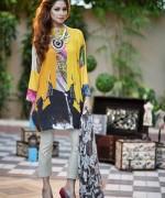 Nida Khurram Pret Summer Collection 2015 For Women002