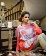 Nida Khurram Pret Summer Collection 2015 For Women004